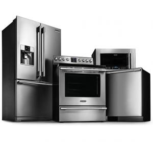 New Appliances American Appliance